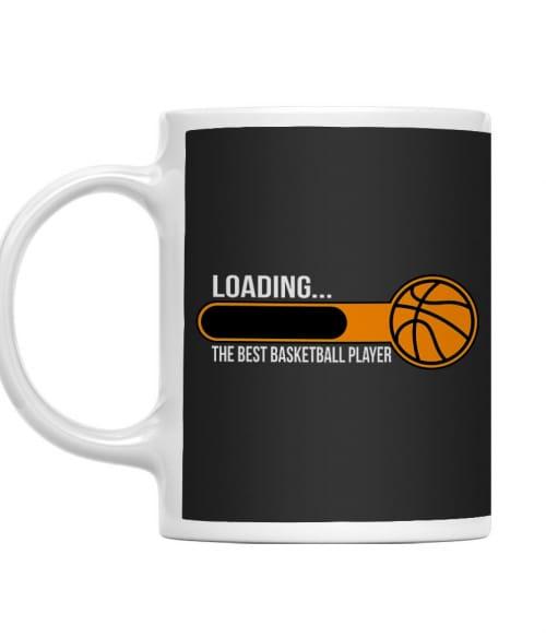 Loading Basketball Póló - Ha Basketball rajongó ezeket a pólókat tuti imádni fogod!