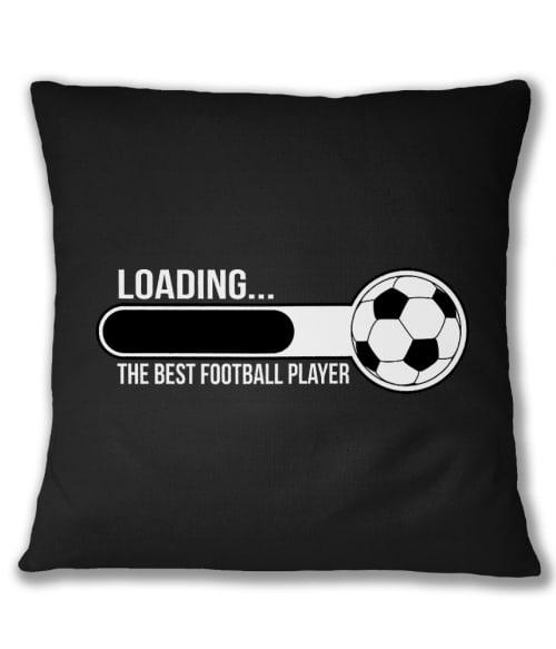 Loading Football Póló - Ha Football rajongó ezeket a pólókat tuti imádni fogod!