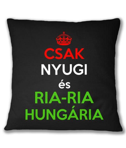 Ria Ria Hungária! Póló - Ha Football rajongó ezeket a pólókat tuti imádni fogod!