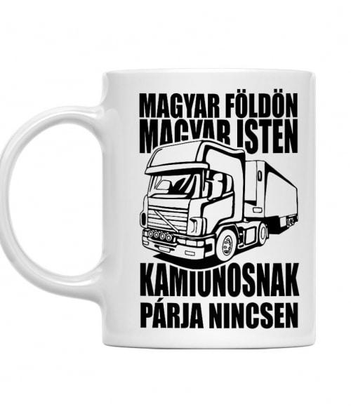 Magyar Földön Magyar Isten