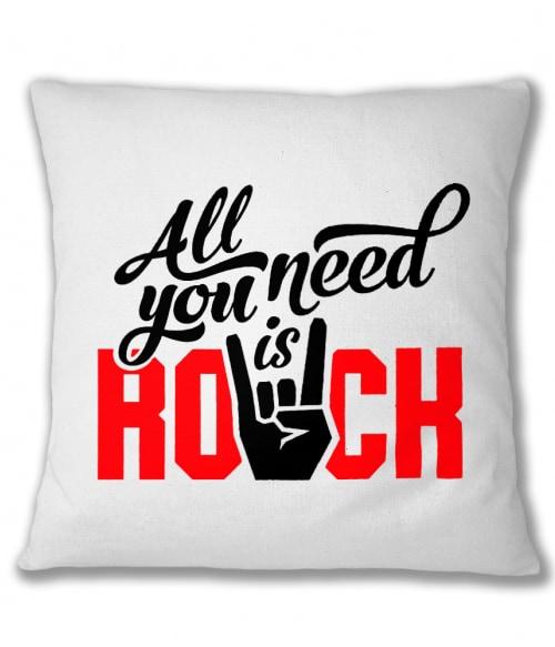 All You Need is Rock Póló - Ha Rocker rajongó ezeket a pólókat tuti imádni fogod!