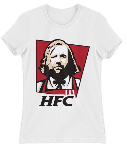 Hound Fried Chicken Póló - Ha Game of Thrones rajongó ezeket a pólókat tuti imádni fogod!