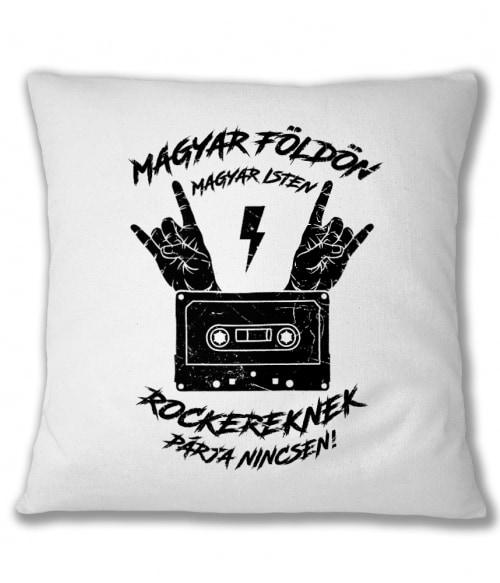 Rockereknek párja nincsen Póló - Ha Rocker rajongó ezeket a pólókat tuti imádni fogod!