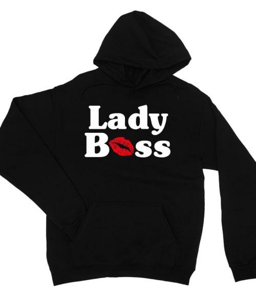 Lady boss Póló - Ha Boss rajongó ezeket a pólókat tuti imádni fogod!