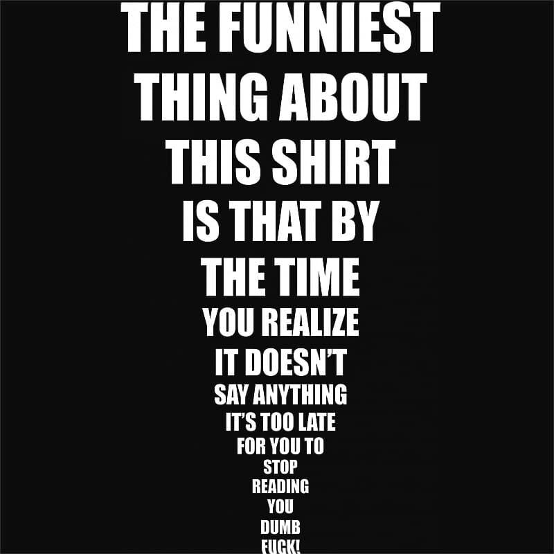 The funniest t-shirt Póló - Ha Fun Texts rajongó ezeket a pólókat tuti imádni fogod!