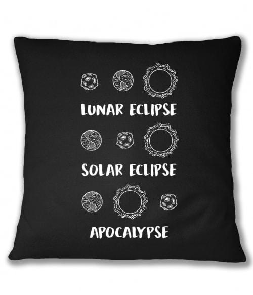 Apocalypse Póló - Ha Science rajongó ezeket a pólókat tuti imádni fogod!