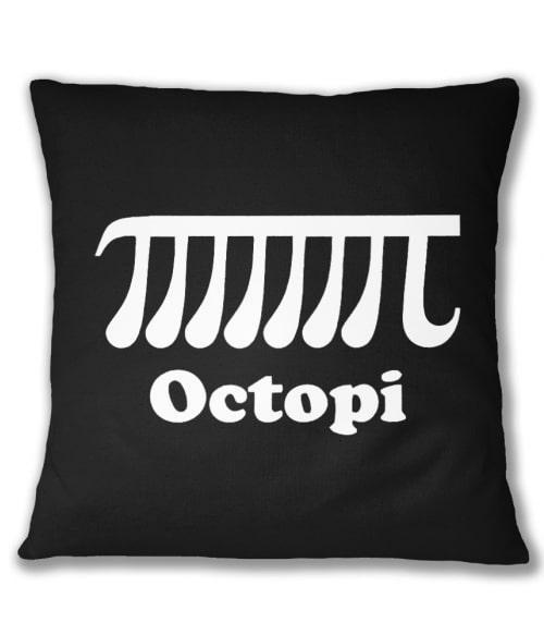 Octopi Póló - Ha Science rajongó ezeket a pólókat tuti imádni fogod!