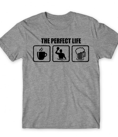Ther Perfect Life Póló - Ha Rocker rajongó ezeket a pólókat tuti imádni fogod!