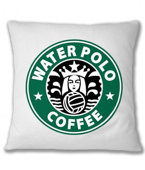 Water Polo Coffee Póló - Ha Rocker rajongó ezeket a pólókat tuti imádni fogod!