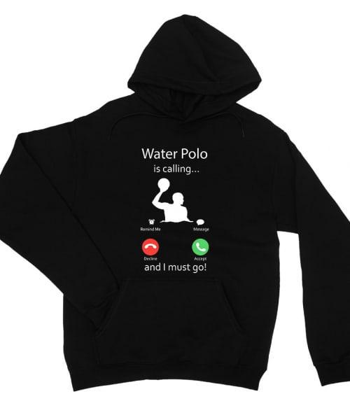 Water Polo is Calling Póló - Ha Rocker rajongó ezeket a pólókat tuti imádni fogod!
