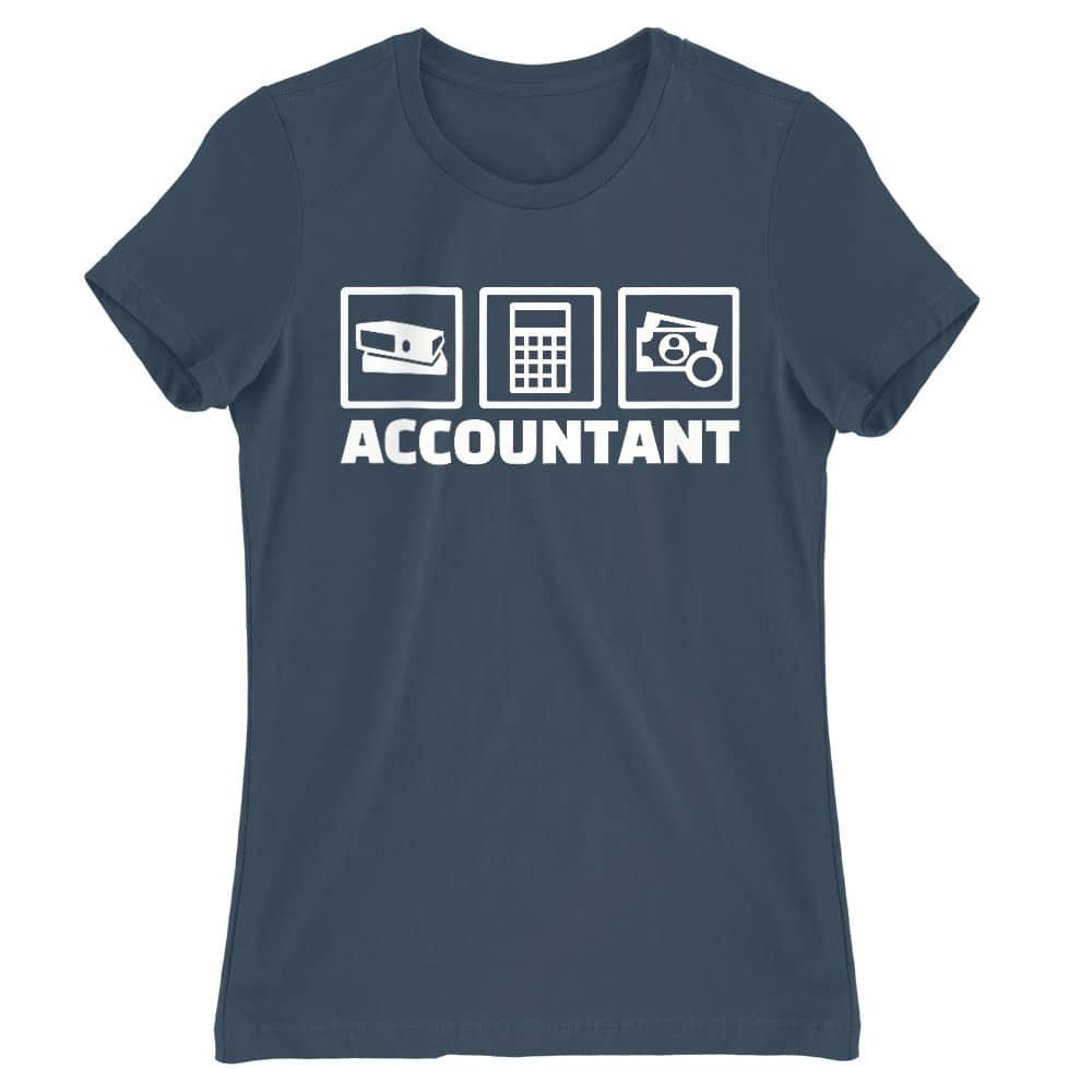 Accountant Póló - Ha Accountant rajongó ezeket a pólókat tuti imádni fogod!