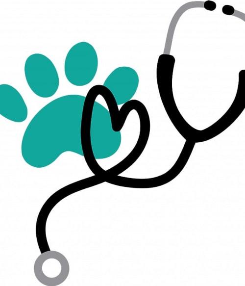Veterinary love Póló - Ha Veterinary rajongó ezeket a pólókat tuti imádni fogod!