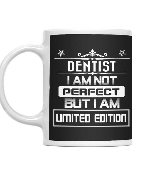 Dentist limited edition Póló - Ha Dentist rajongó ezeket a pólókat tuti imádni fogod!