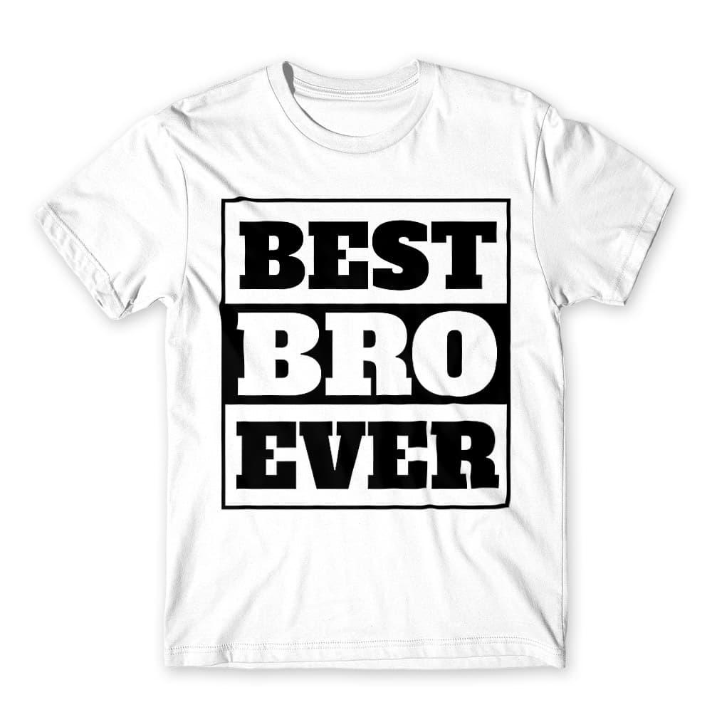 Best bro ever Póló - Ha Friendship rajongó ezeket a pólókat tuti imádni fogod!