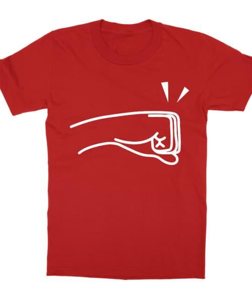 Brofist 1 Póló - Ha Friendship rajongó ezeket a pólókat tuti imádni fogod!