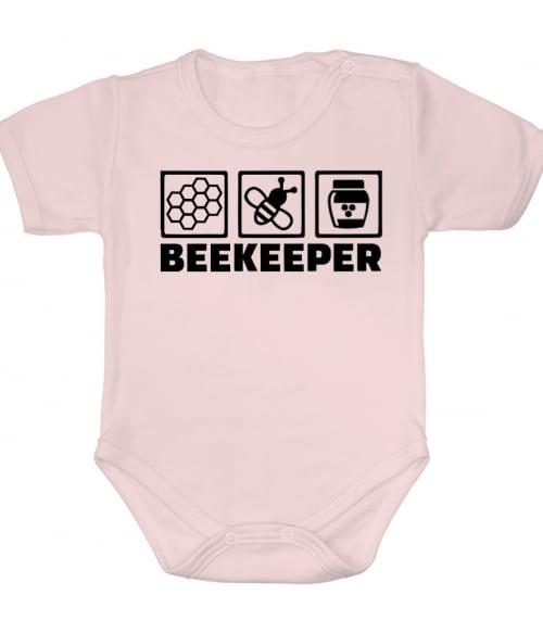 Beekeeper icon Póló - Ha Beekeeper rajongó ezeket a pólókat tuti imádni fogod!