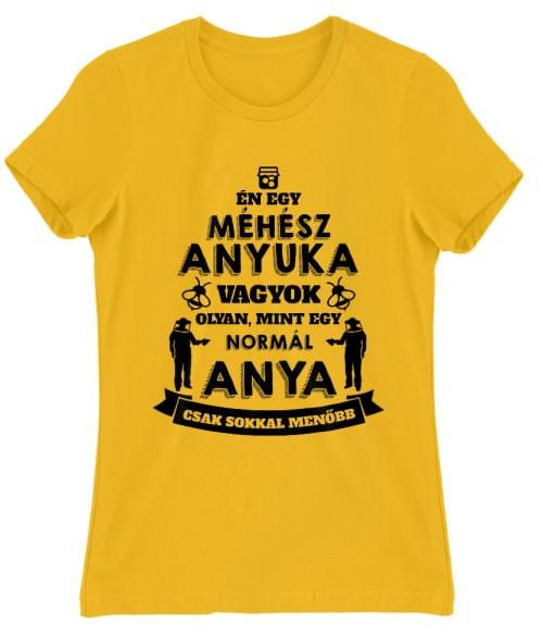 Méhész anya Póló - Ha Beekeeper rajongó ezeket a pólókat tuti imádni fogod!