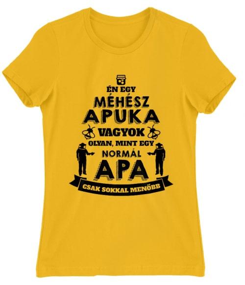 Méhész apa Póló - Ha Beekeeper rajongó ezeket a pólókat tuti imádni fogod!