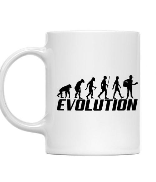 Courier evolution Póló - Ha Courier rajongó ezeket a pólókat tuti imádni fogod!