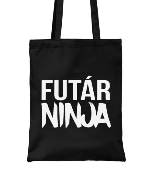 Futár ninja Póló - Ha Courier rajongó ezeket a pólókat tuti imádni fogod!