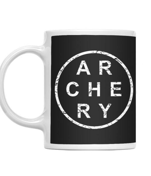 Archery circle Póló - Ha Archery rajongó ezeket a pólókat tuti imádni fogod!