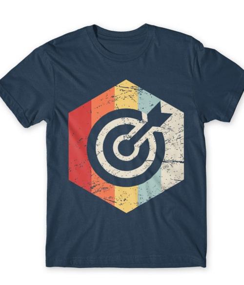 Archery logo Póló - Ha Archery rajongó ezeket a pólókat tuti imádni fogod!