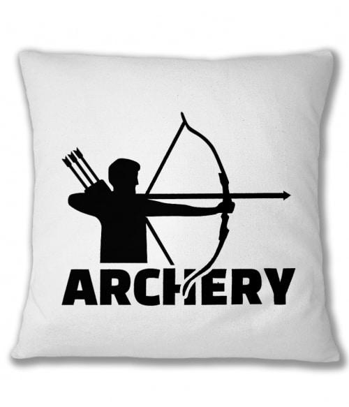 Archery silhouette Póló - Ha Archery rajongó ezeket a pólókat tuti imádni fogod!