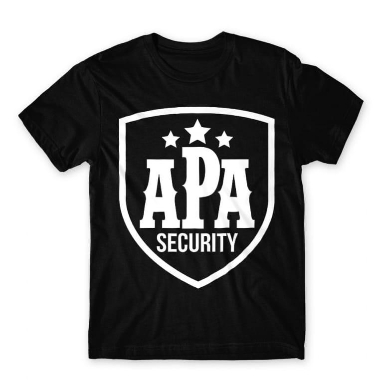 84539fda4e Apa security Póló - Family