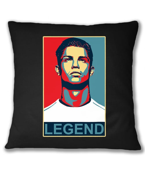 CR Legend Póló - Ha Football rajongó ezeket a pólókat tuti imádni fogod!