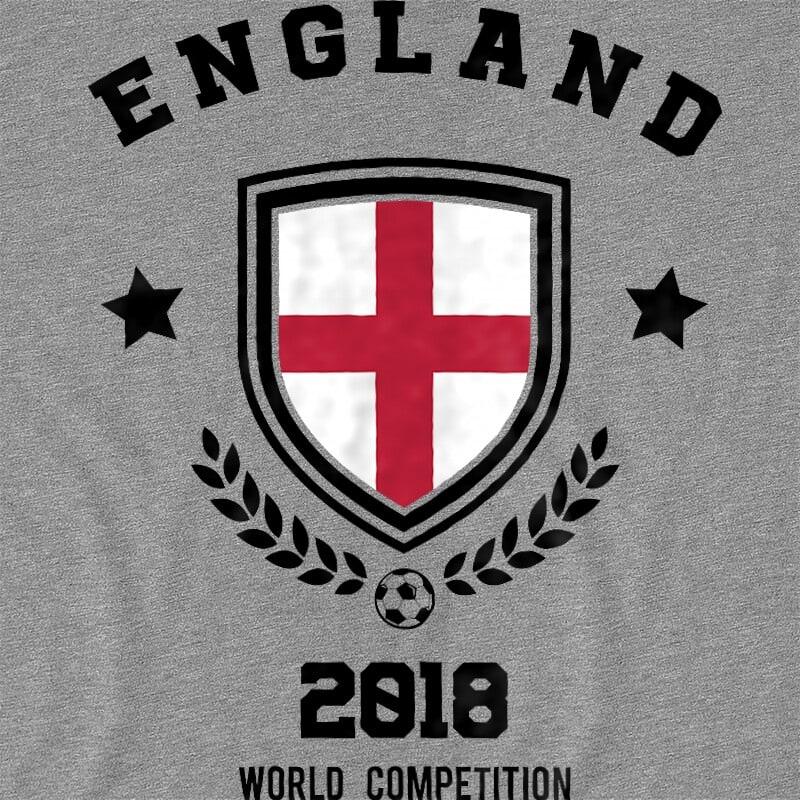 World Cup England Póló - Ha Football rajongó ezeket a pólókat tuti imádni fogod!