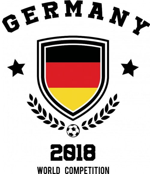 World Cup Germany Póló - Ha Football rajongó ezeket a pólókat tuti imádni fogod!