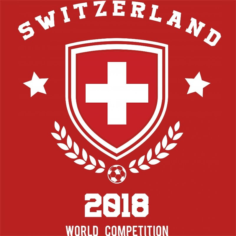 World Cup Switzerland Póló - Ha Football rajongó ezeket a pólókat tuti imádni fogod!