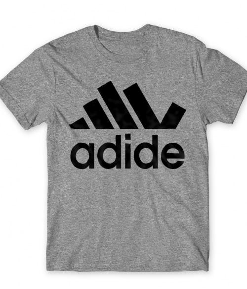 Adide Póló - Ha Brand Parody rajongó ezeket a pólókat tuti imádni fogod!