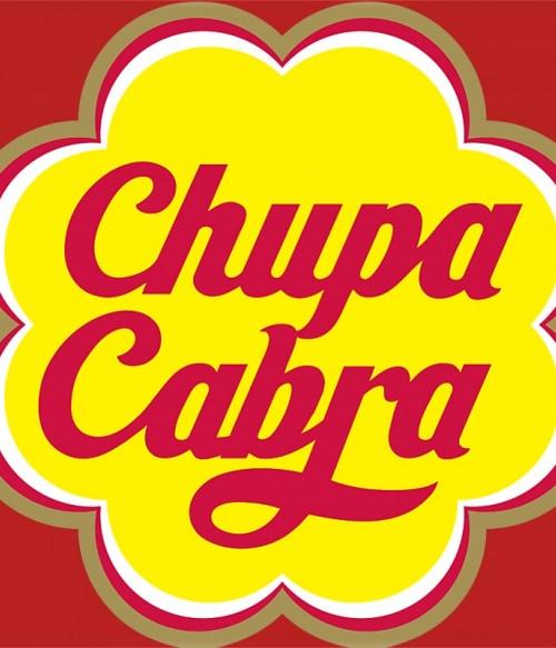 Chupacabra Póló - Ha Brand Parody rajongó ezeket a pólókat tuti imádni fogod!