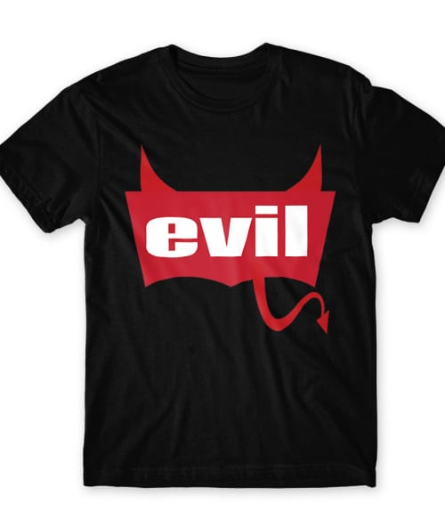 Evil Levi's Póló - Ha Brand Parody rajongó ezeket a pólókat tuti imádni fogod!