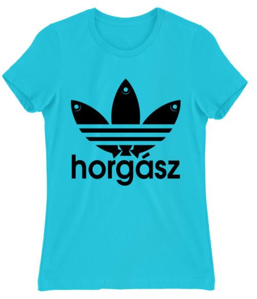 Horgász Adidas Póló - Ha Fishing rajongó ezeket a pólókat tuti imádni fogod!