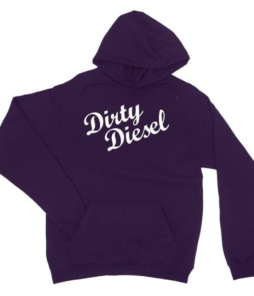 Dirty Diesel Póló - Ha Driving rajongó ezeket a pólókat tuti imádni fogod!