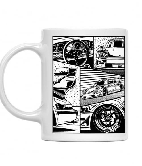 Racecar comic Póló - Ha Driving rajongó ezeket a pólókat tuti imádni fogod!