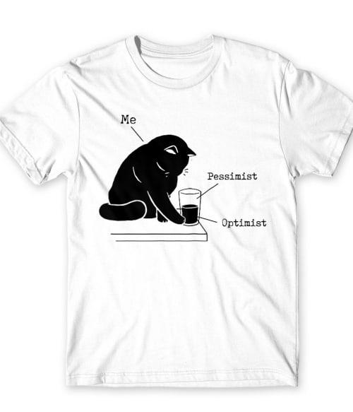 Cat and glass Póló - Ha Cat rajongó ezeket a pólókat tuti imádni fogod!