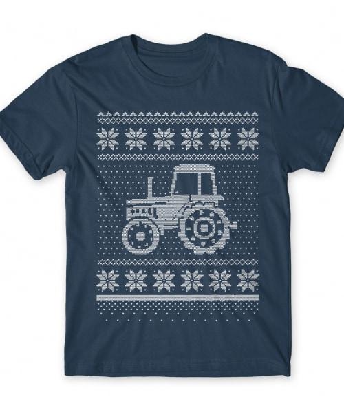 Tractor sweater Póló - Ha Tractor rajongó ezeket a pólókat tuti imádni fogod!