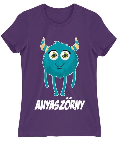 Anyaszörny Póló - Ha Family rajongó ezeket a pólókat tuti imádni fogod!