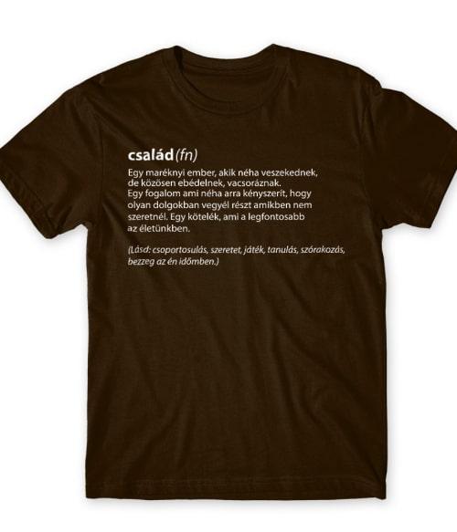 Család Póló - Ha Family rajongó ezeket a pólókat tuti imádni fogod!