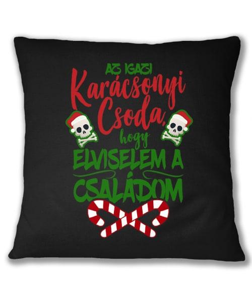 Az igazi karácsonyi csoda Póló - Ha Family rajongó ezeket a pólókat tuti imádni fogod!