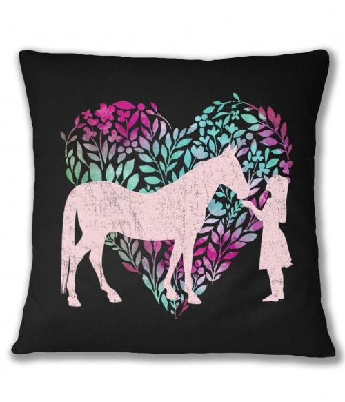 Horse and girl Póló - Ha Horse rajongó ezeket a pólókat tuti imádni fogod!