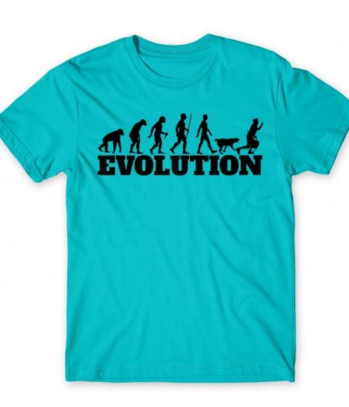 Postman evolution Póló - Ha Postman rajongó ezeket a pólókat tuti imádni fogod!