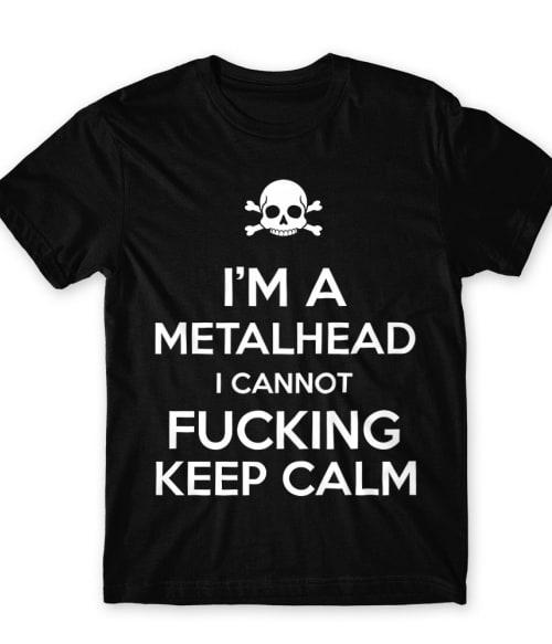 Metalhead Póló - Ha Rocker rajongó ezeket a pólókat tuti imádni fogod!