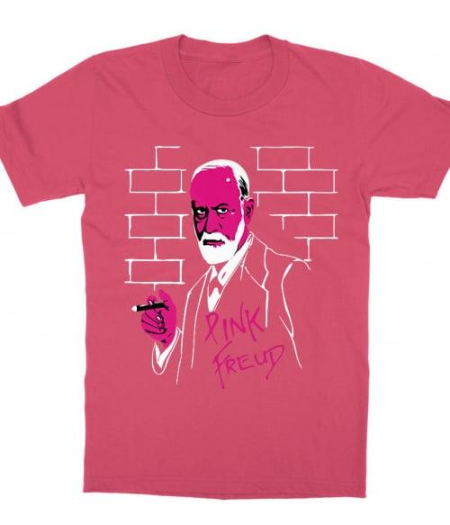 Pink Freud Póló - Ha Rocker rajongó ezeket a pólókat tuti imádni fogod!
