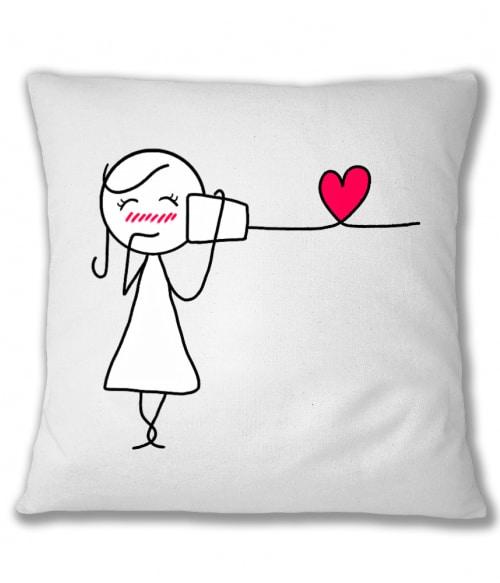 Love Phone – Női Póló - Ha Couple rajongó ezeket a pólókat tuti imádni fogod!