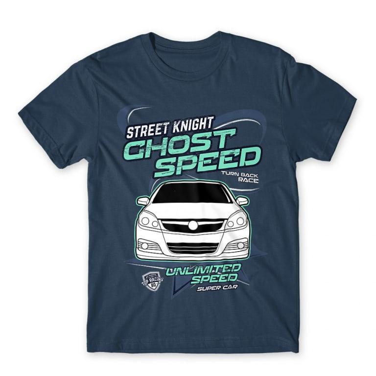 68750f56c7 Ghost Speed - Opel Vectra C Póló - Opel