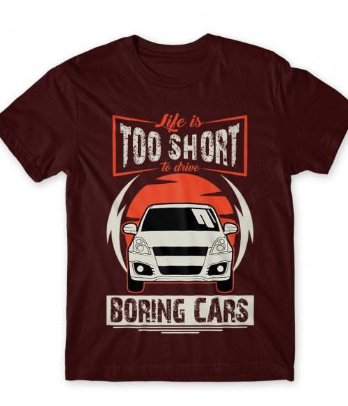 Senki sem tökéletes - Volkswagen Póló - Ha Volkswagen rajongó ezeket a pólókat tuti imádni fogod!